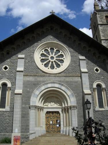 Argentera - Chiesa di Argentera