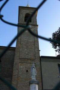 Chiesa di Bagnile