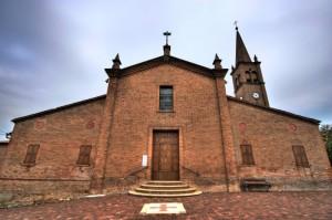 Chiesa di S. Venanzio di Maranello (MO)