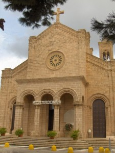 Chiesa del Cristo RE