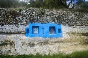 Votiva alla Madonna de Finibus Terrae