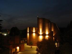 Chiesa di San Giuseppe by night