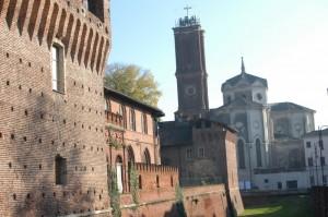 Castello e Parrocchiale