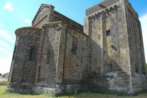 Basilica di Ns.S. del Regno - Abside