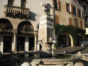 Fontana di Piazza Maggiore