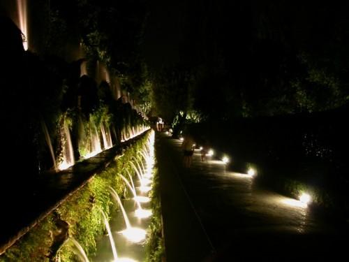 Tivoli - Le 100 Fontane