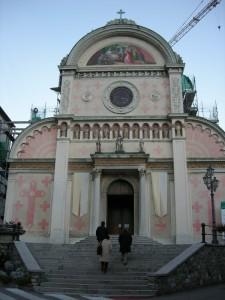 Chiesa di Pieve di Cadore