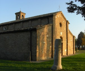 Pieve di Santo Stefano3
