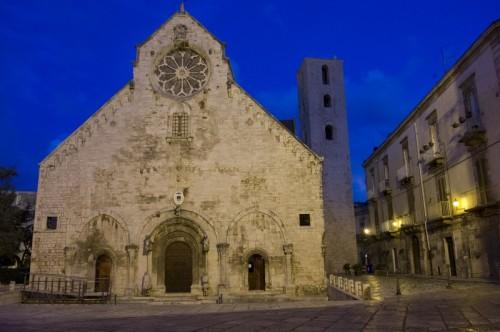 Ruvo di Puglia - Cattedrale di Ruvo