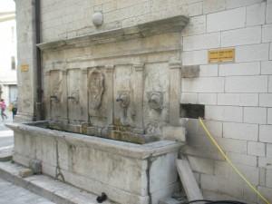 Fontana Cardinal del Monte
