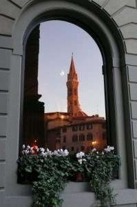 campanile della Badia