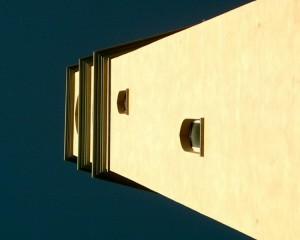 Campanile della Chiesa di San Matteo