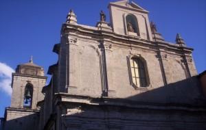 Chiesa Monumentale del Ritiro