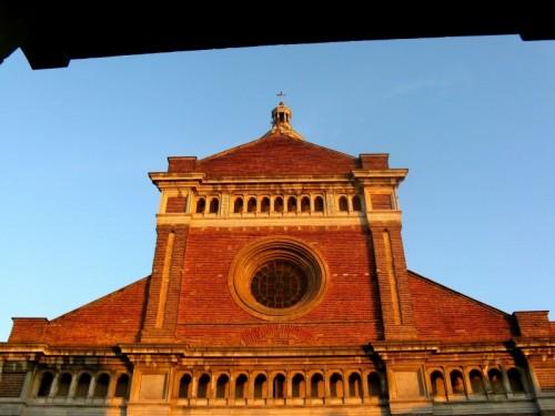 Pavia - Duomo di Pavia.