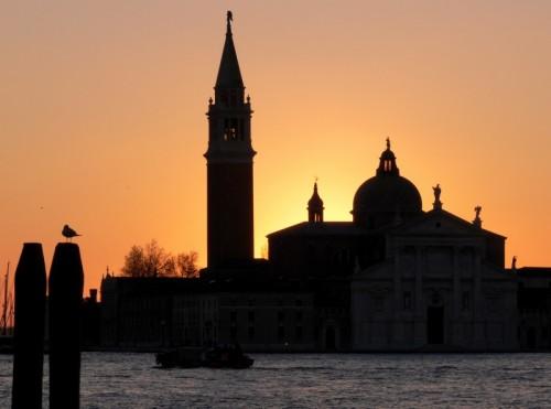 Venezia - Alba a Venezia