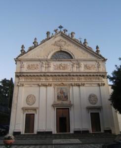 San Michele Arcangelo a Pieve Alta