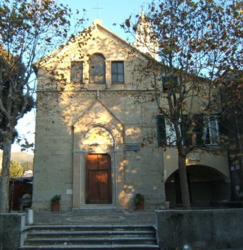 Genova - San Giovanni Battista a Quarto (Genova)