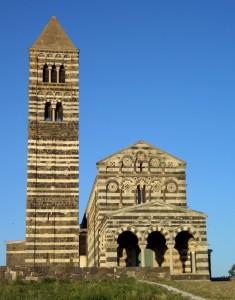 Basilica della S.S. Trinità di Saccargia