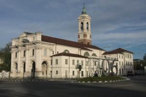 Chiesa Santi Bernardo e Brigida