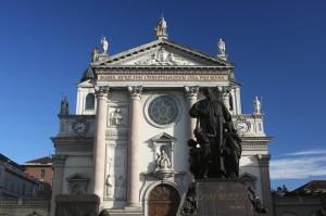 Chiesa di Maria SS. Ausiliatrice