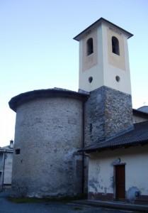 Assunzione di Maria Vergine in frazione Chiabrano