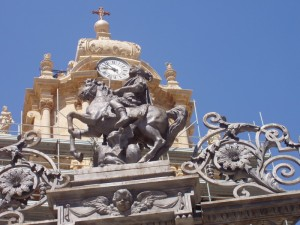 Ragusa, Duomo di San Giorgio