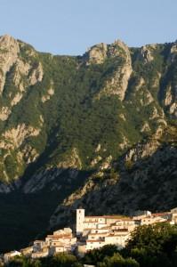Chiesa S. Maria Assunta Castelnuovo a Volturno