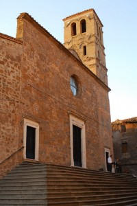 Chiesa di S. Giuliano Faleria Viterbo