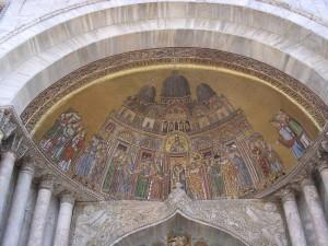 Paradosso spazio-temporale di San Marco