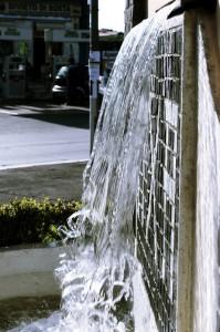 Fontana dell'Axa, Roma