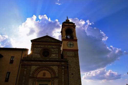 Marsciano - Chiesa a Marsciano