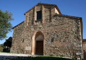 Pieve di San Cassiano