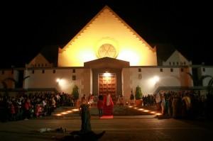 Santuario Incoronata 1