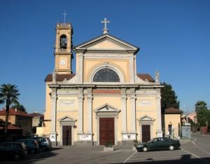 Chiesa di Sant'Eusebio e dei SS. Maccabei a Villa Raverio