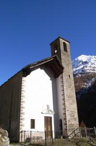 Cappella di San Grato