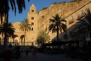 Duomo veduta laterale