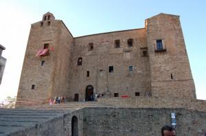 Castello con annessa Cappella Palatina