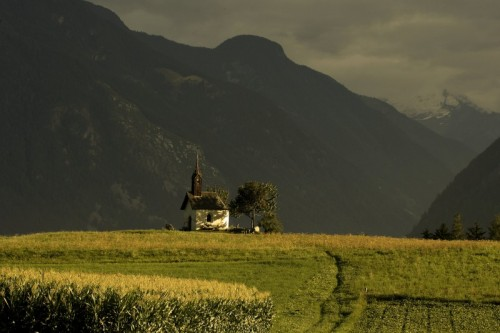Brunico - A due passi da Brunico
