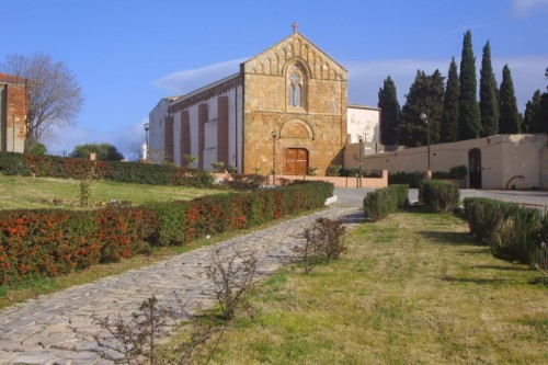 Iglesias - N.S di Valverde