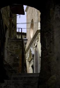 Chiesa di Pitigliano