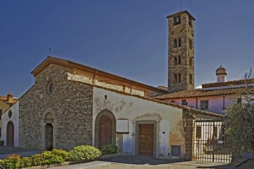 Bagno a Ripoli - Pieve di San Donnino a Villamagna