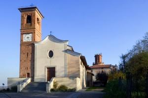 Rivarossa -  Santa Maria Maddalena