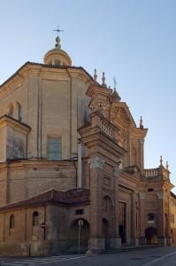 Rivarolo - San Michele Arcangelo