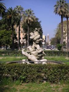 Rapimenti a piazza Vittorio