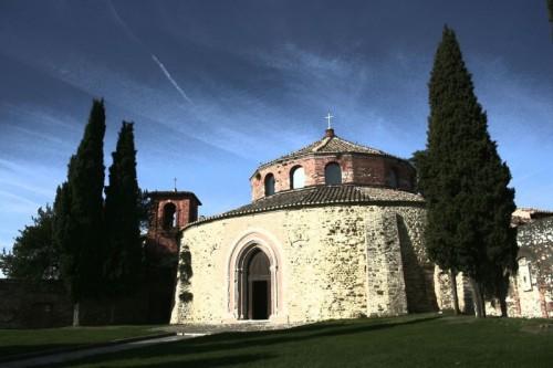 Perugia - Chiesa di Sant'Angelo