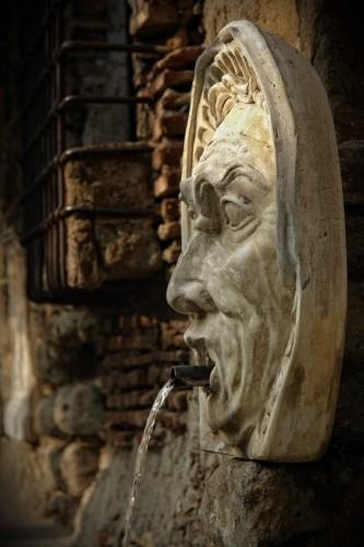 Lanuvio - ... acqua in bocca