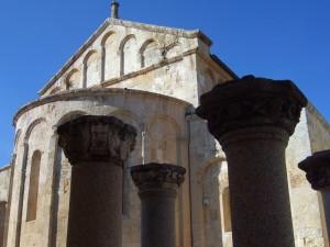 Basilica di San Gavino Martire