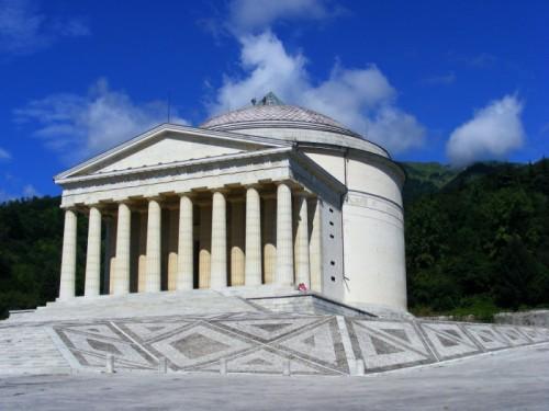 Possagno - Tempio di Canova