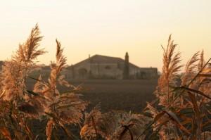 Chiesetta del San Felice al tramonto