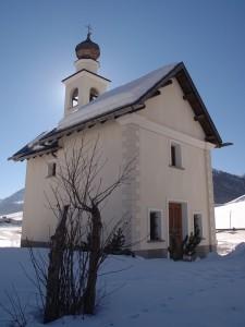Chiesa dell'Immacolata di Viera